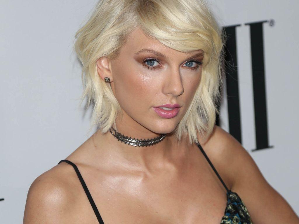 Taylor Swift bei den 64th Annual BMI Pop Awards