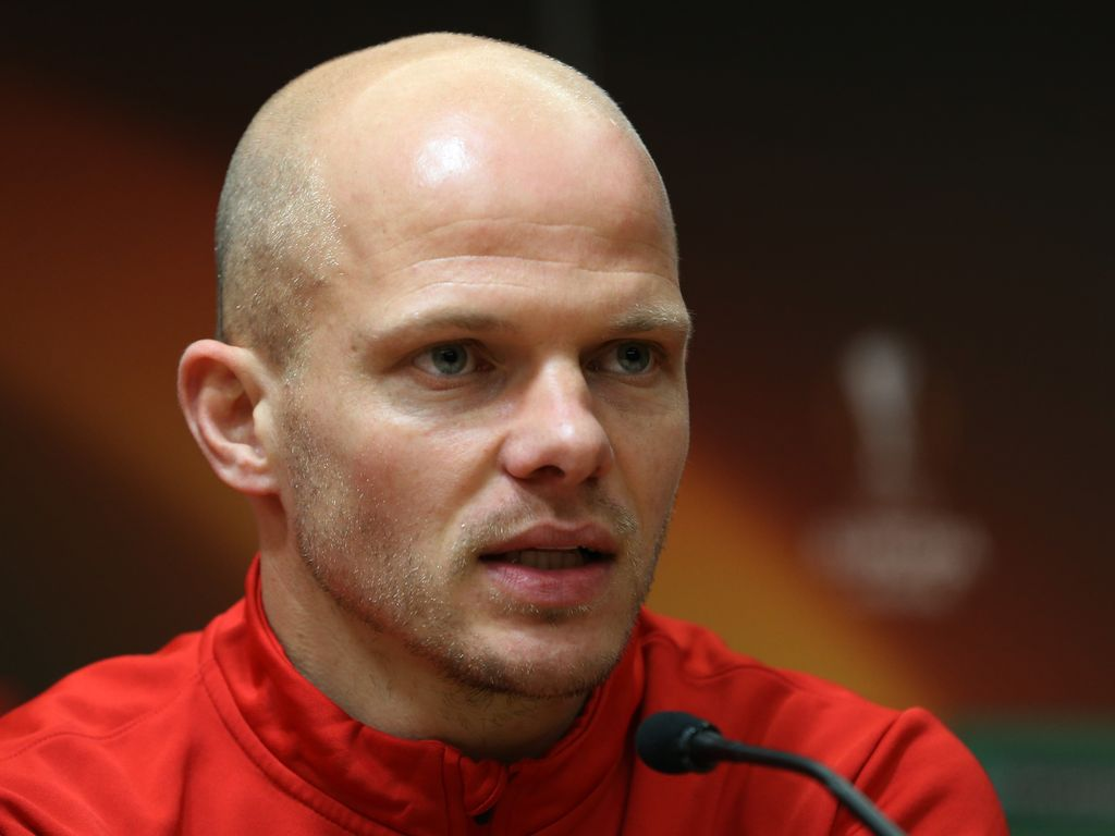 Fußballprofi Tobias Werner