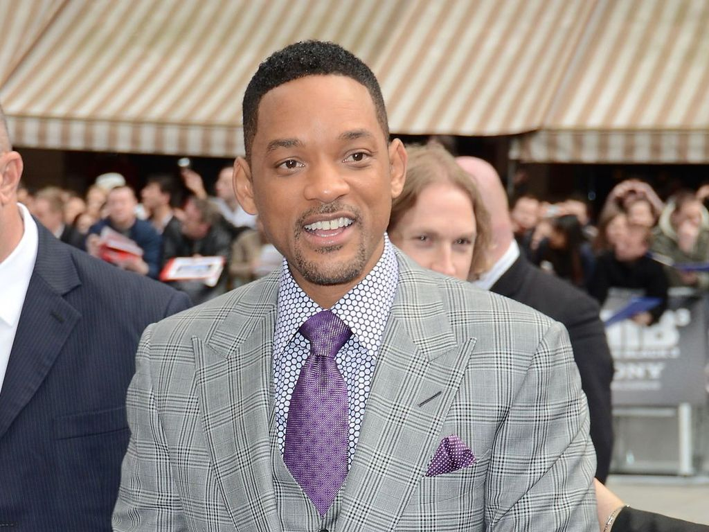 so wei will smith ob sein film gut ankommt. Black Bedroom Furniture Sets. Home Design Ideas