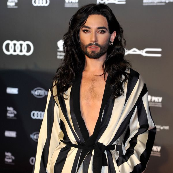 Conchita Wurst
