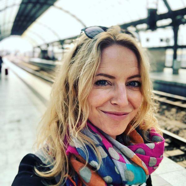 Diana Staehly