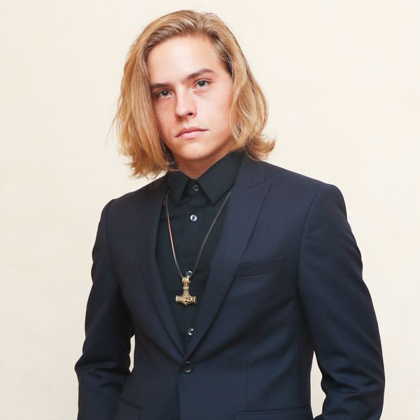Dylan Sprouse