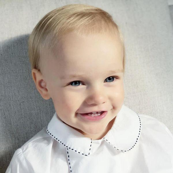 Prinz Gabriel von Schweden