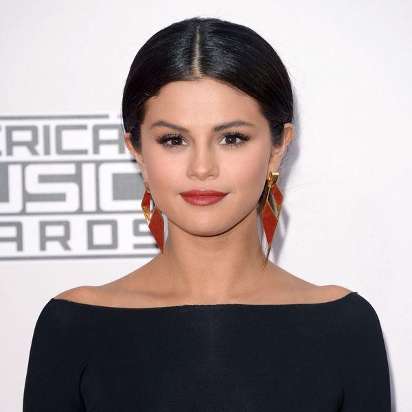 Selena Gomez Promiflash