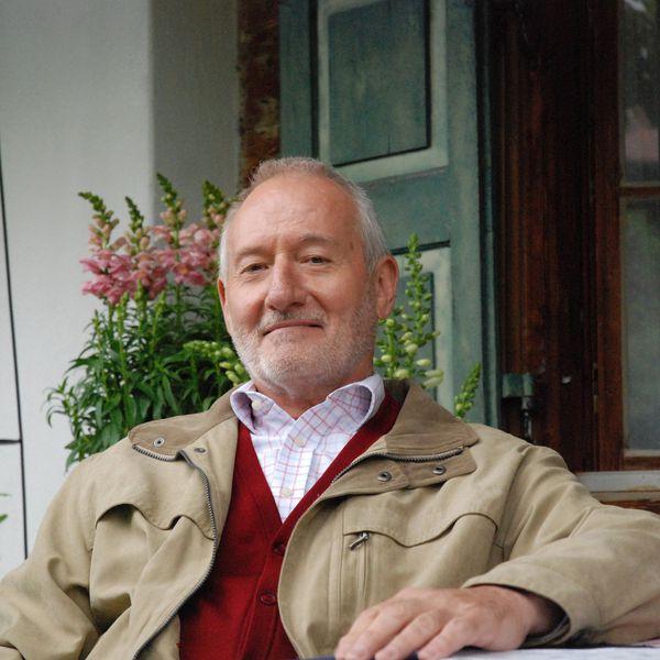 Sepp Schauer