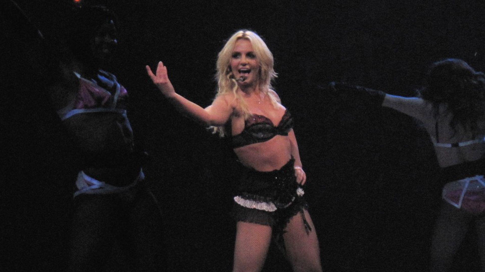 Britney Spears nackt, Oben ohne Bilder, Playboy Fotos,