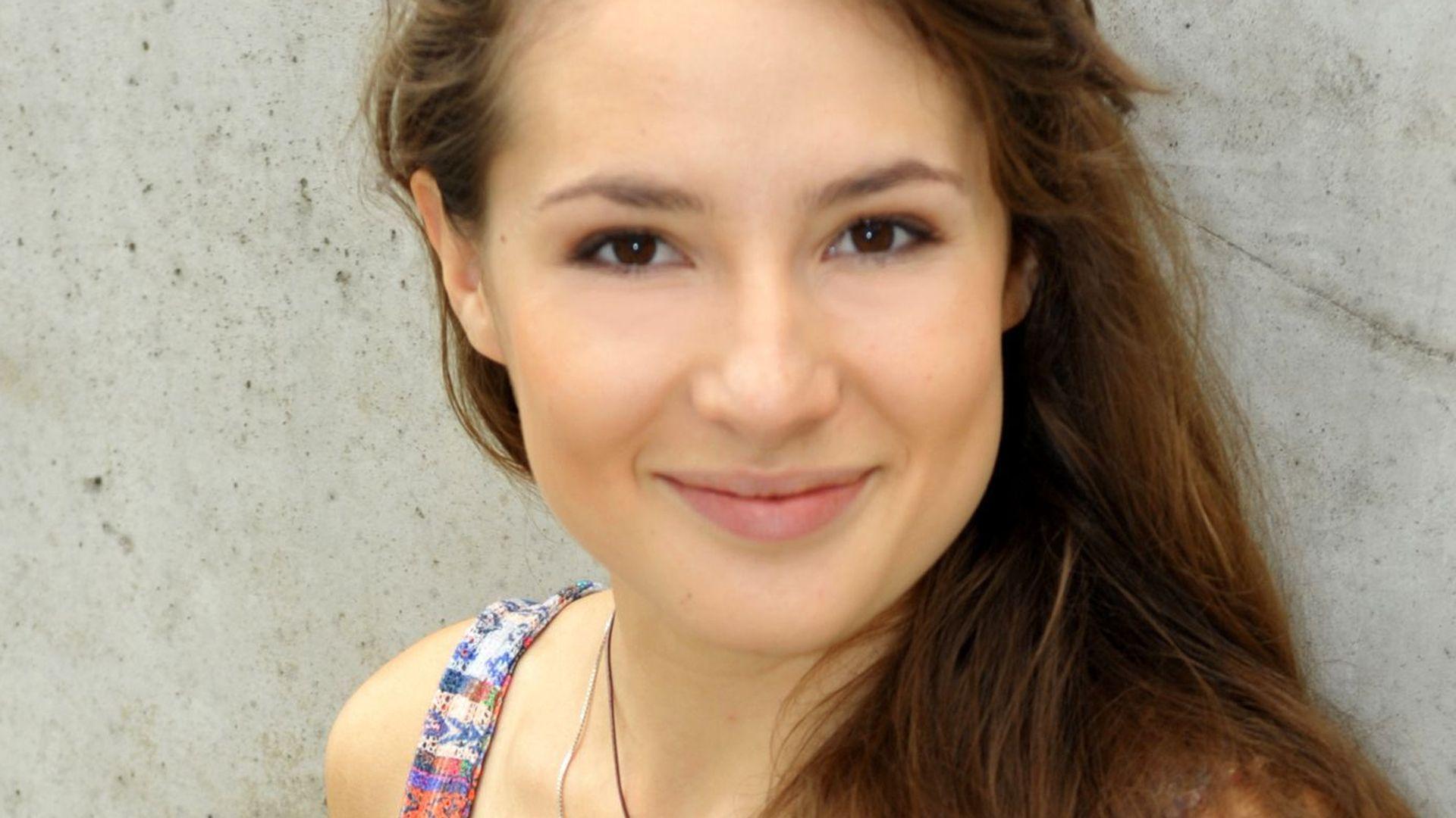Adriana Möbius