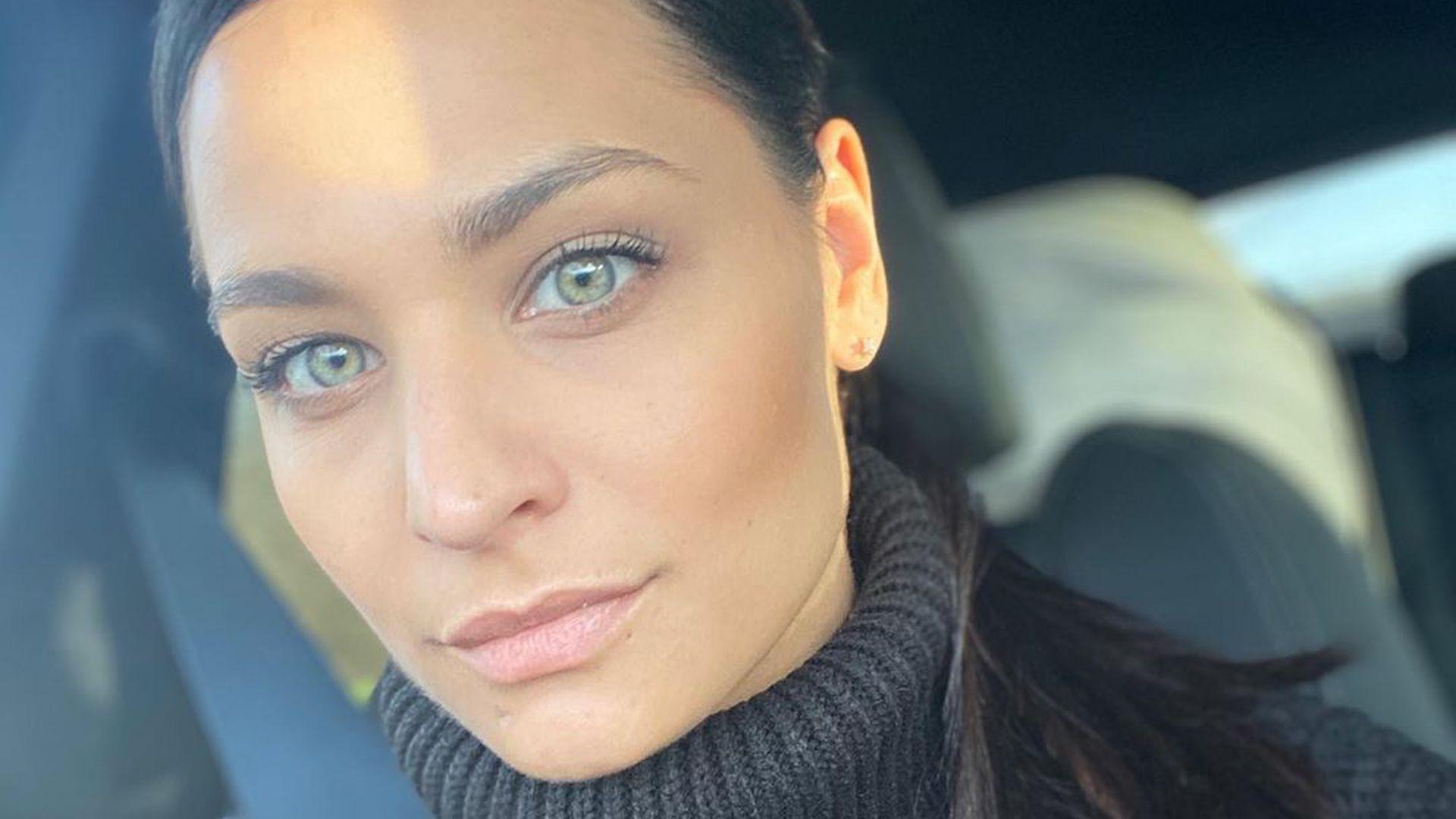 """Corona-Erkrankung: Amira Pocher hatte beinahe """"Panikattacke"""""""
