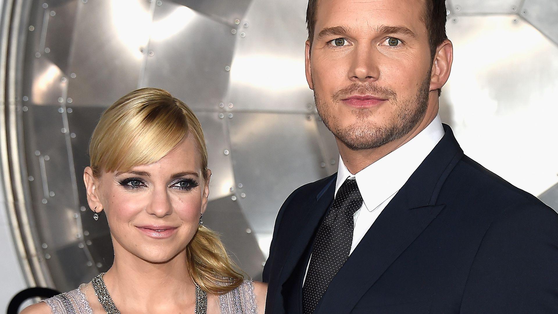 Anna Faris & Chris Pratt: ER reicht jetzt die Scheidung ...