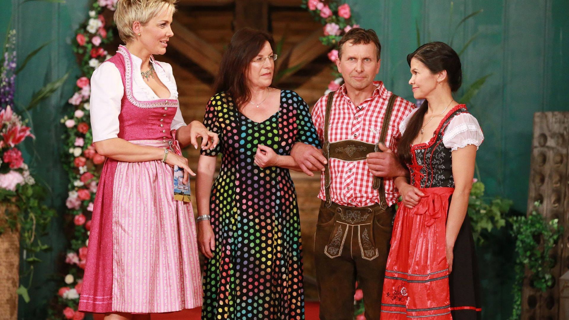 would partnersuche ab 50 schweiz surprised didn't