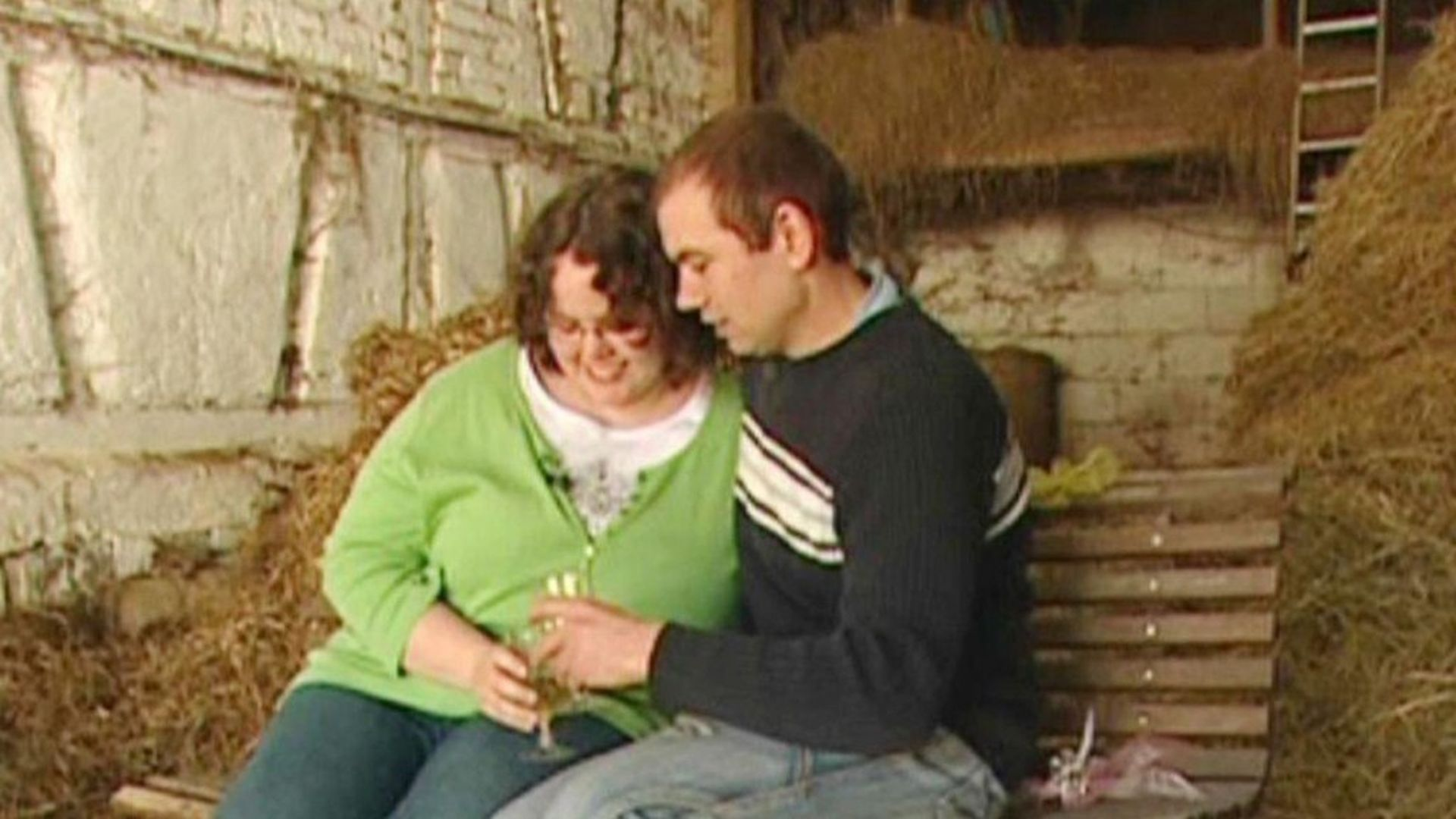 Traumfrau Anna, Kharkov (Ukraine), 38, sucht einen Mann zum Heiraten