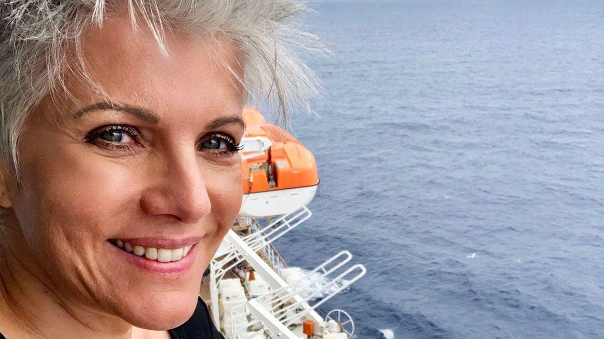 Tragt Birgit Schrowange Die Coolste Sommerfrisur Des Jahres