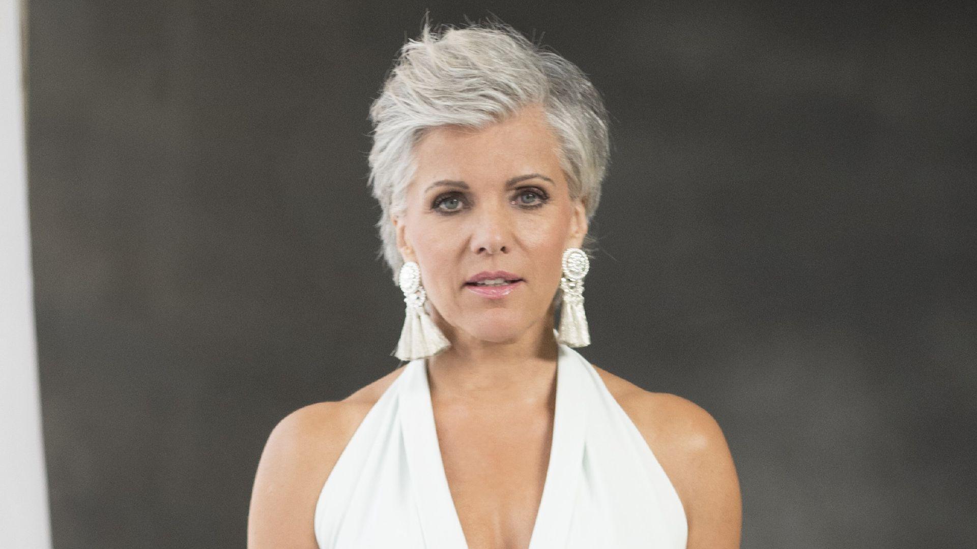 Nach 60 Geburtstag Geht Birgit Schrowange In Tv Rente Promiflash De