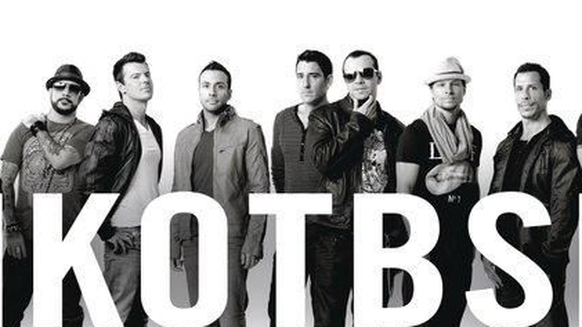an introduction to the new kids on the block band Fortunately for fans (aka blockheads), the band famously got back together in 2008 and teamed with the backstreet boys for an epic tour from 2011-12 today, nkotb has a new reality series called rock this boat: new kids on the block , which premieres jan 14 at 8 pm et/pt.