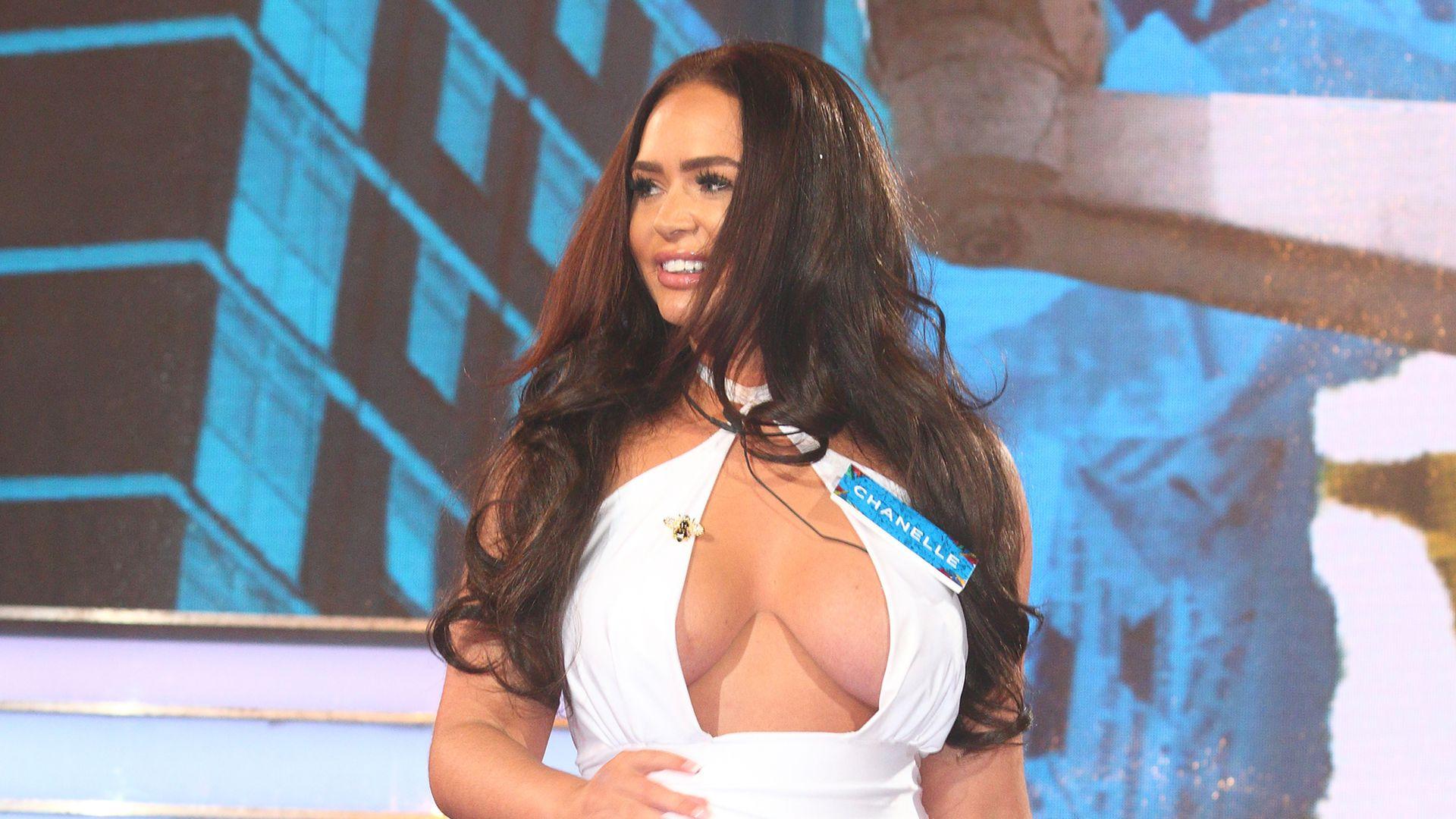 Nacktaufnahmen von Big Brother