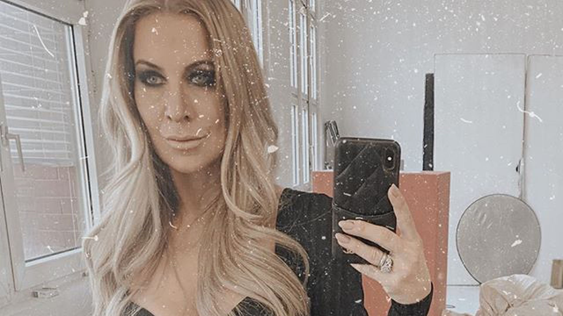 Charlotte würdig sexy