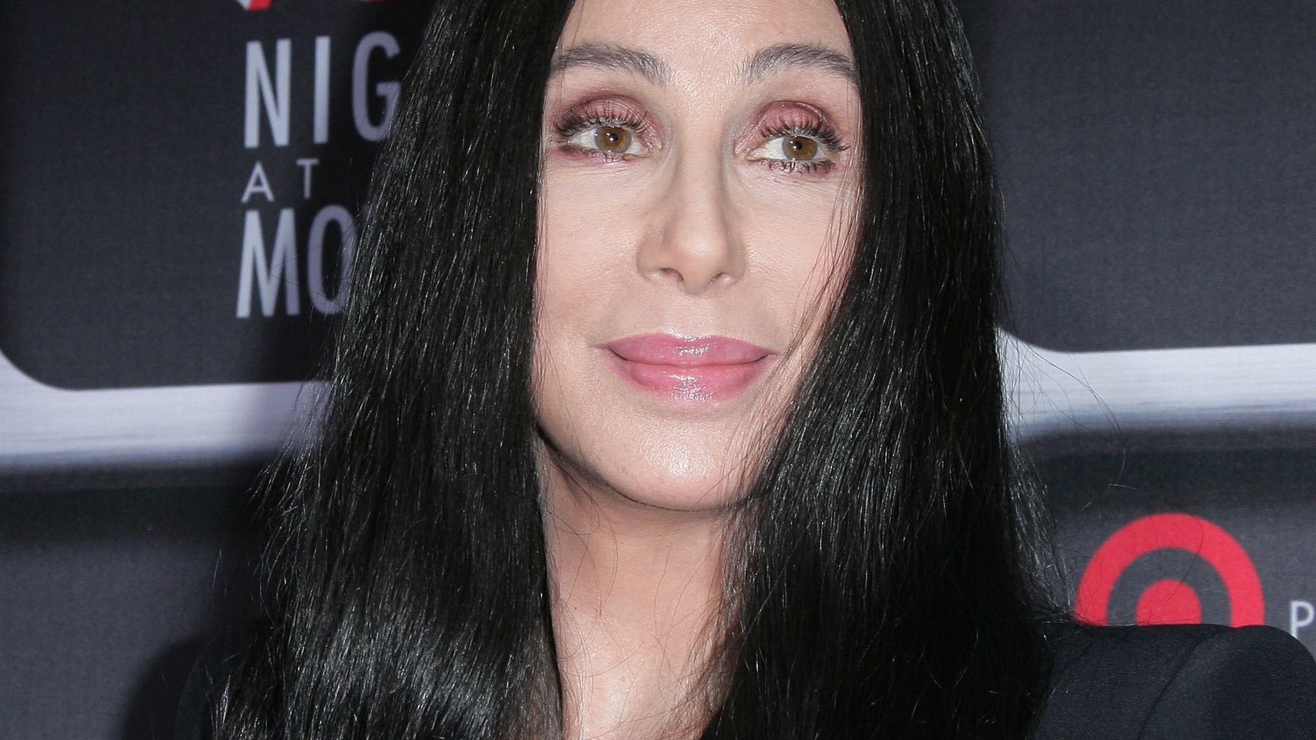 Was hat Lady GaGa gegen ihr Duett mit Cher?