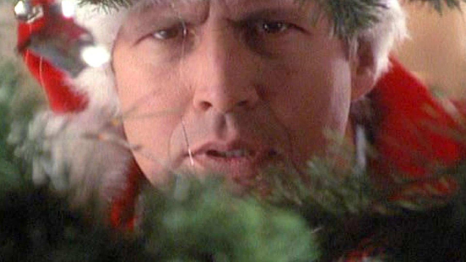 Chevy Chase Weihnachten
