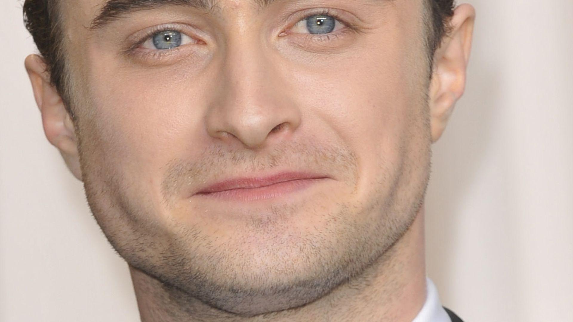 Daniel Radcliffe'S Sex 115