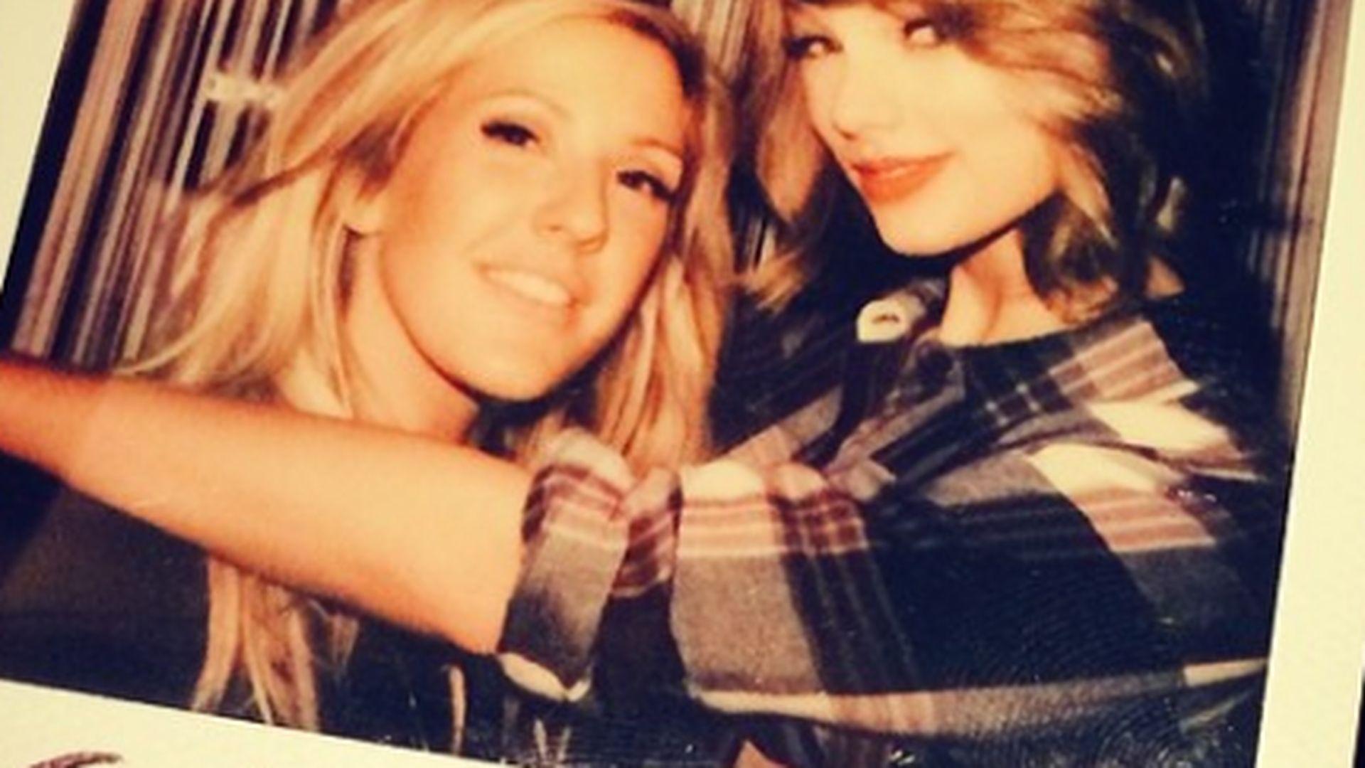 Haare ab! Taylor Swift hat sich von Mähne getrennt