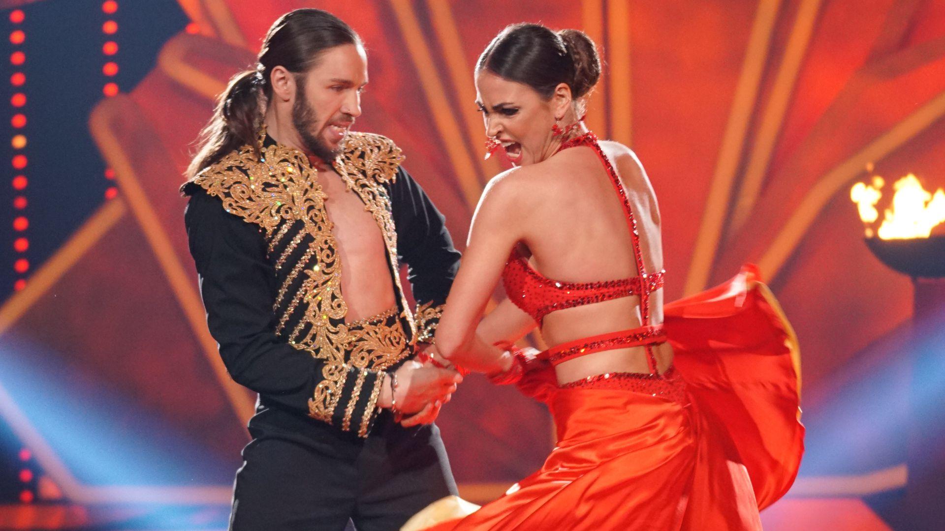Gil Ekaterina So Wollen Sie Lets Dance Gewinnen Promiflashde