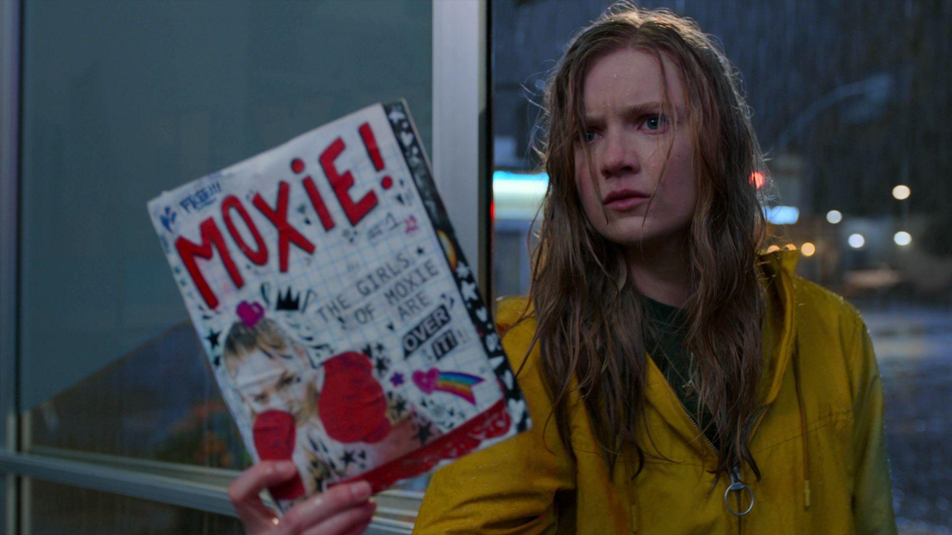 """""""Moxie"""": Vielversprechender Highschool-Film bald auf ..."""