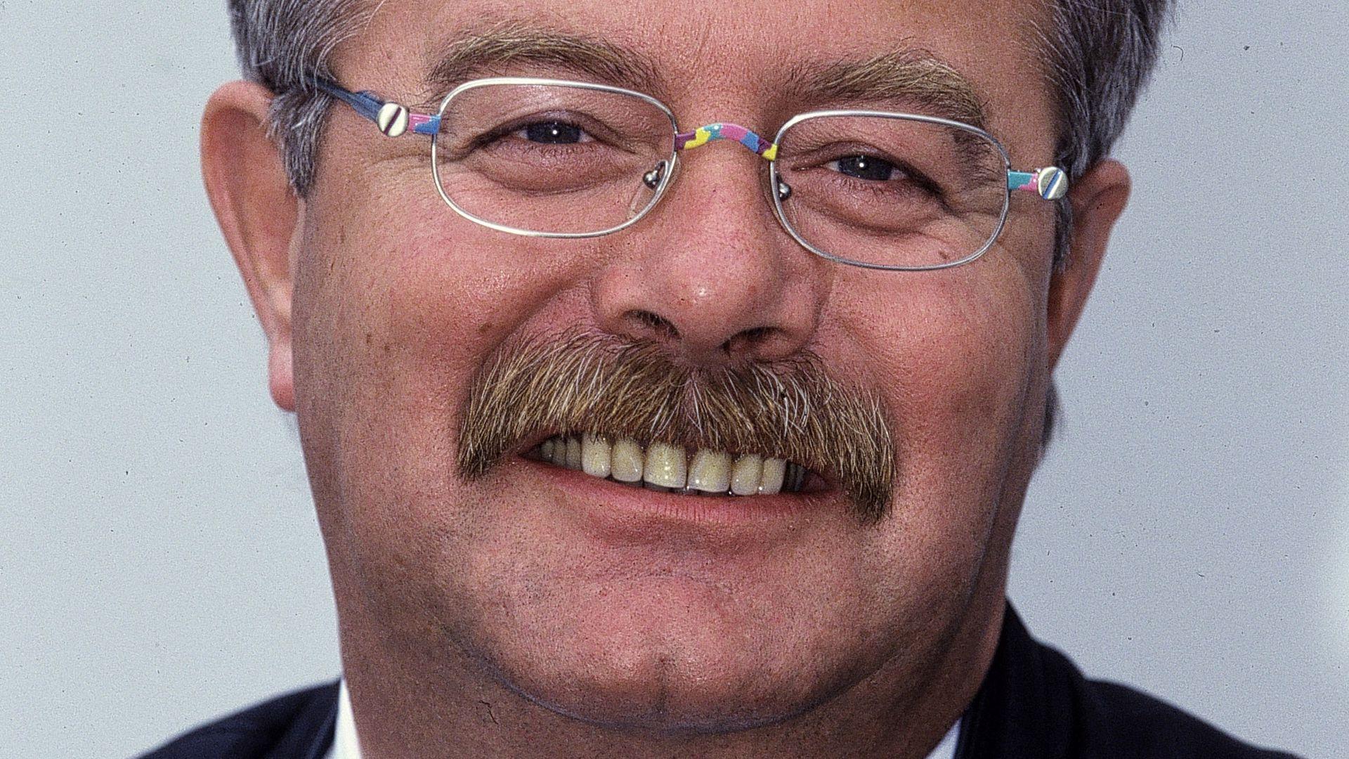 Harry Weinfurt