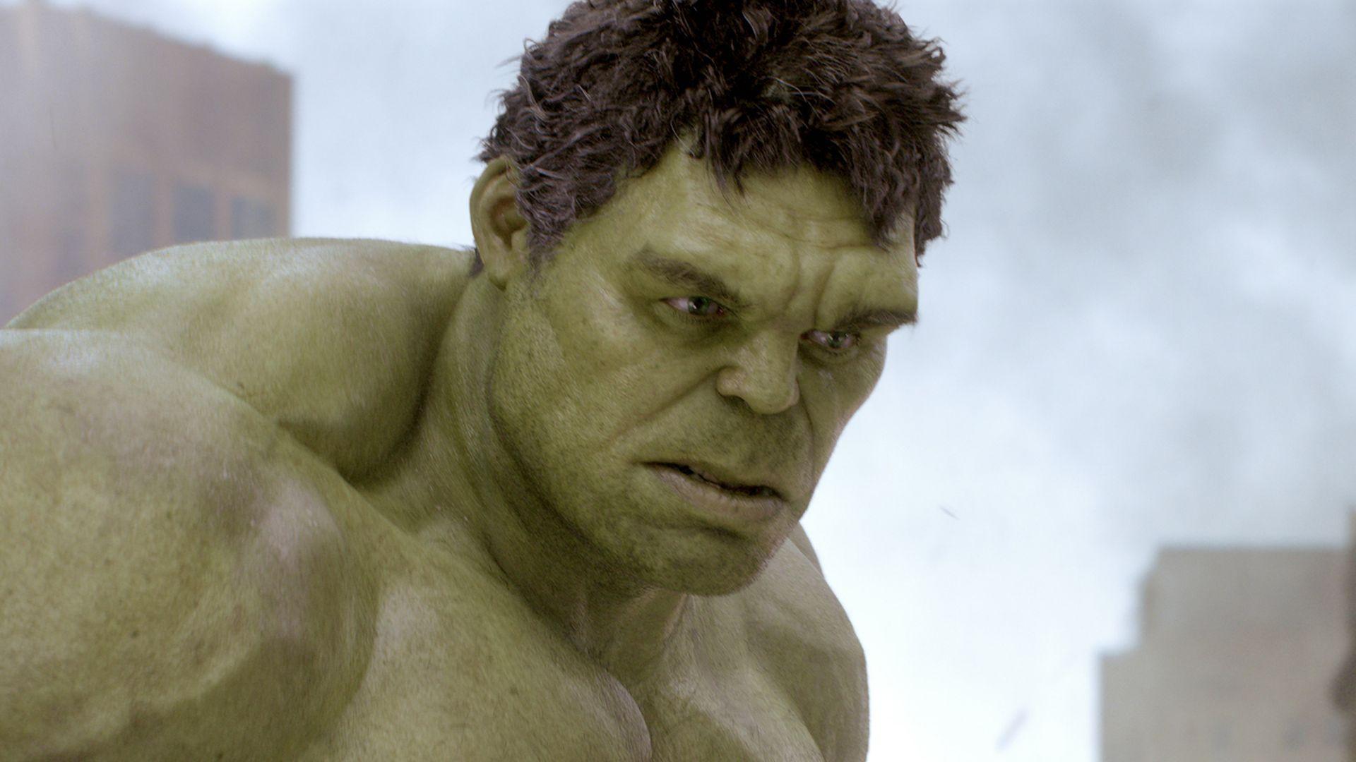 Hulk Schauspieler