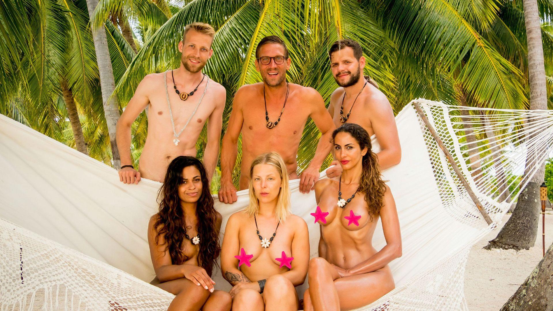 Stars nackt: Schauspielerinnen und ihre sexy Nacktszenen