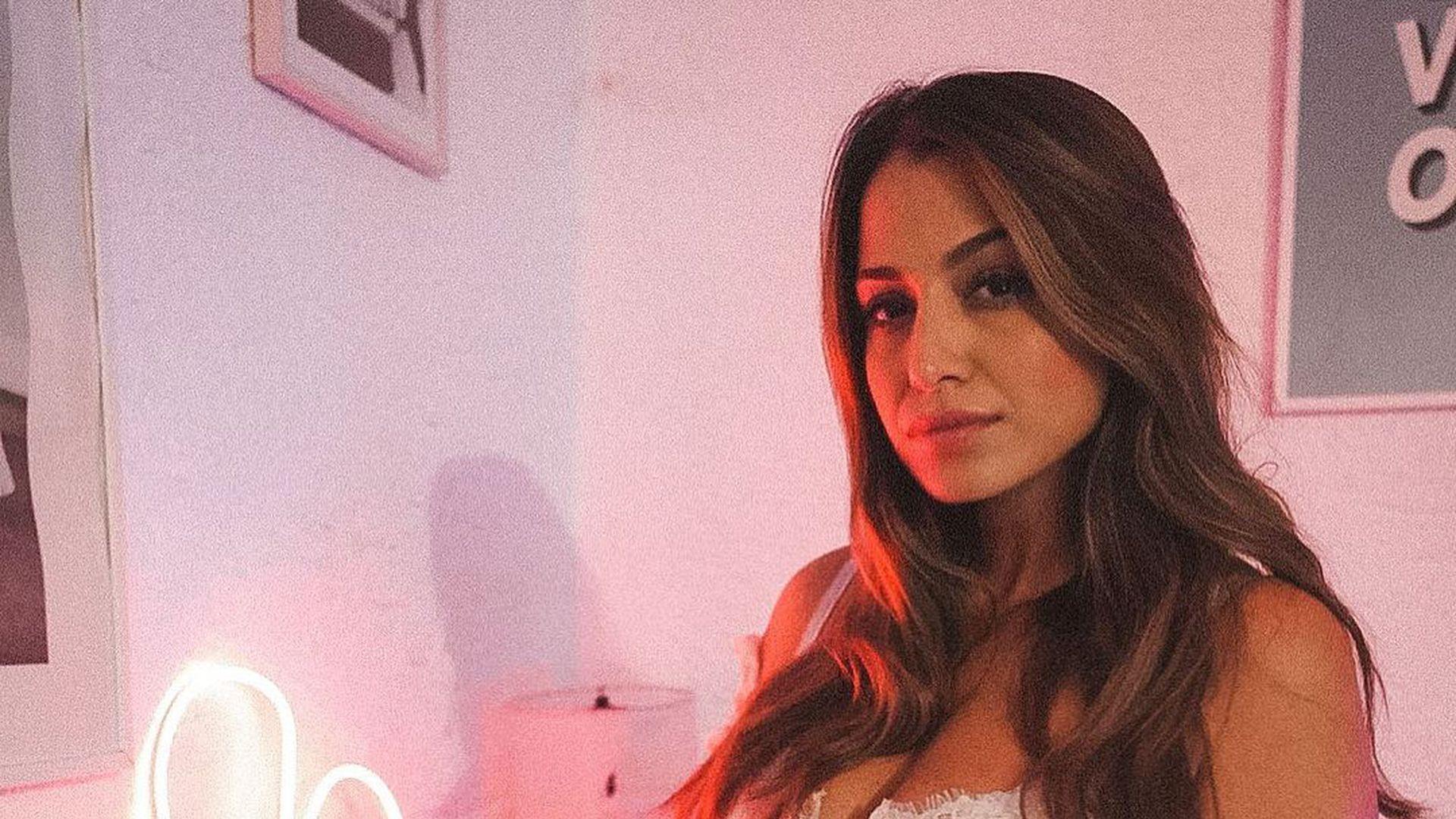 Alessia berlin tag und nacht nackt video