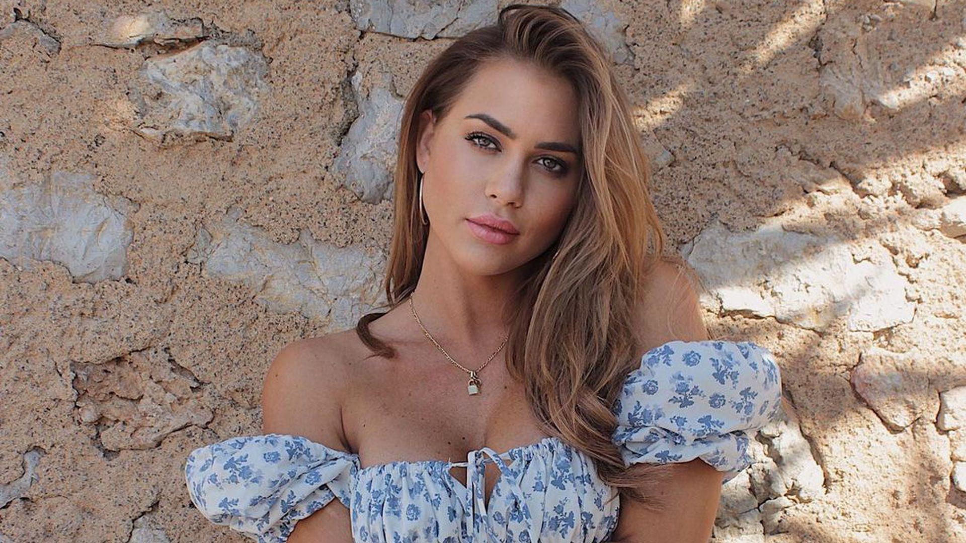 Wollte Jessica Paszka schon immer nach Ibiza auswandern