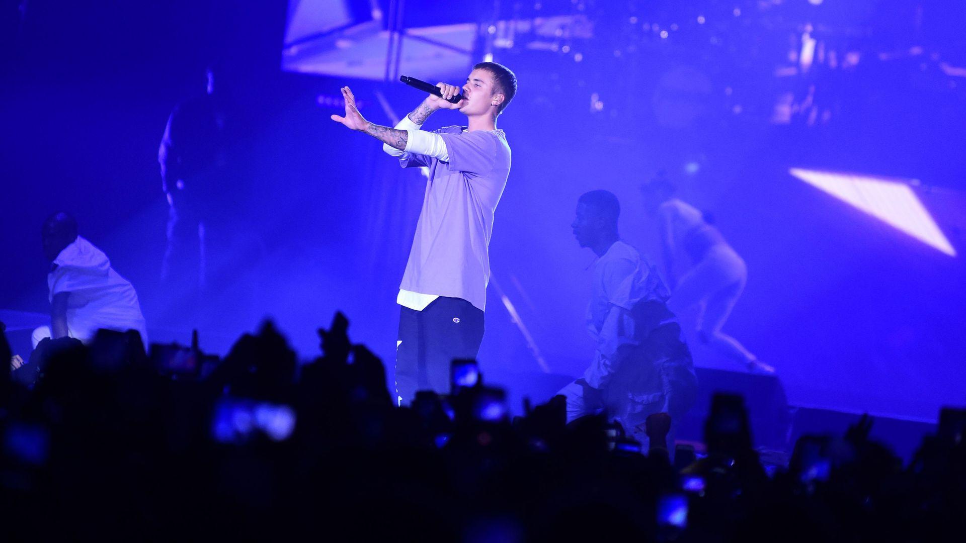 So kommt Justin Biebers neuer Song Yummy bei den Fans an