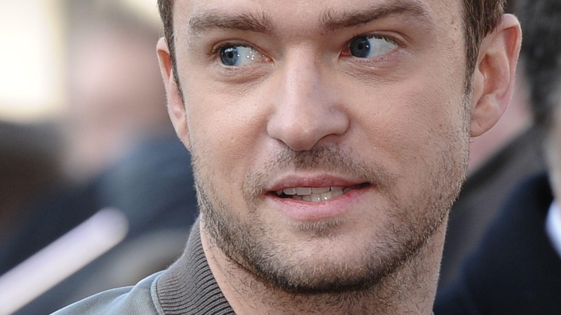 Justin Timberlake: Autofahren fast besser als Sex
