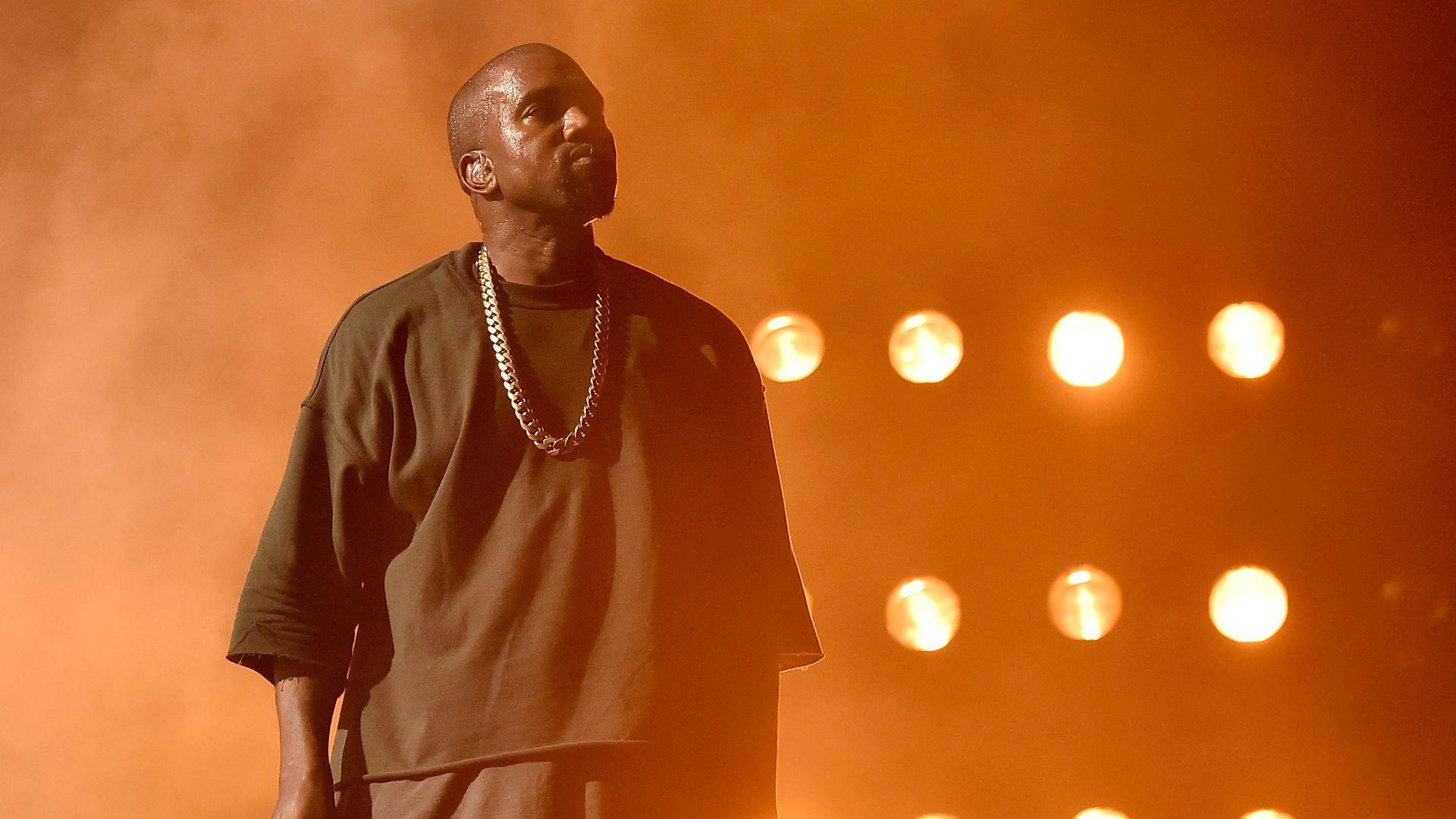 Kanye West Bipolare Störung