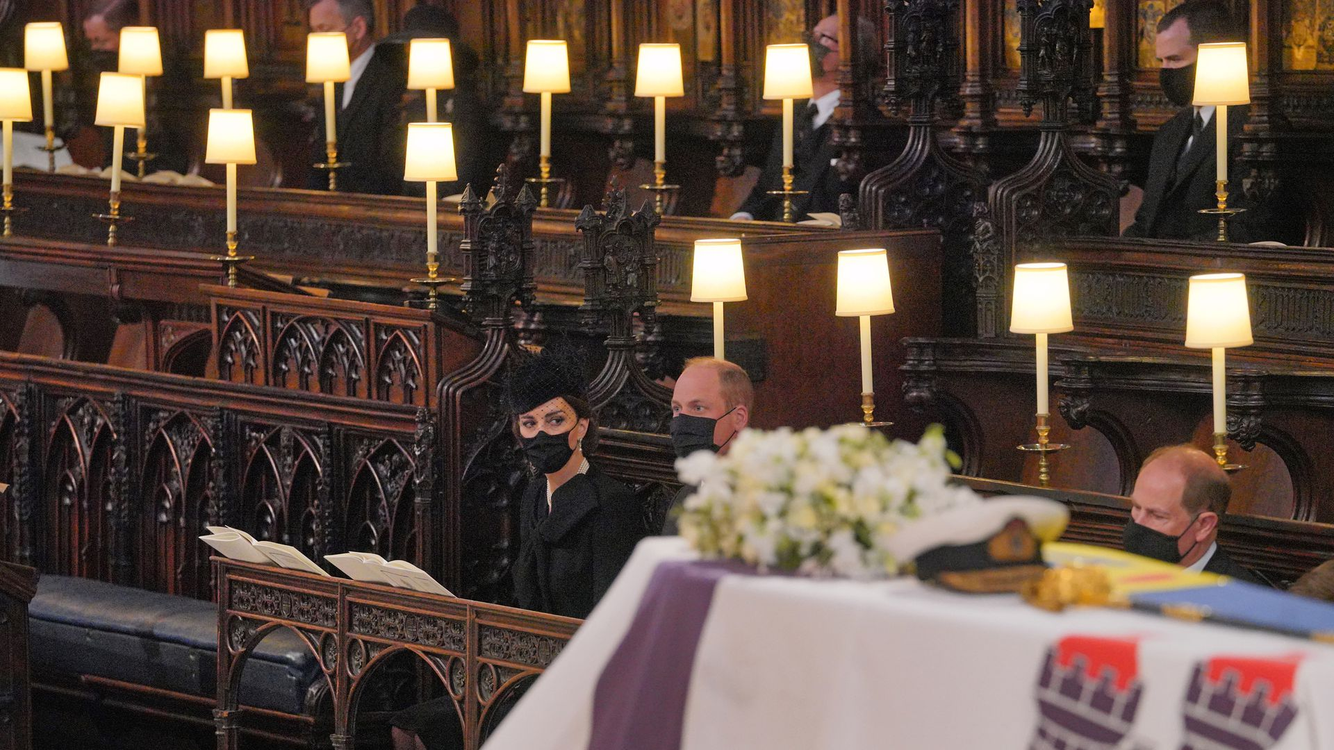 Tribut-Kate-und-William-teilen-Fotos-von-Philips-Beisetzung