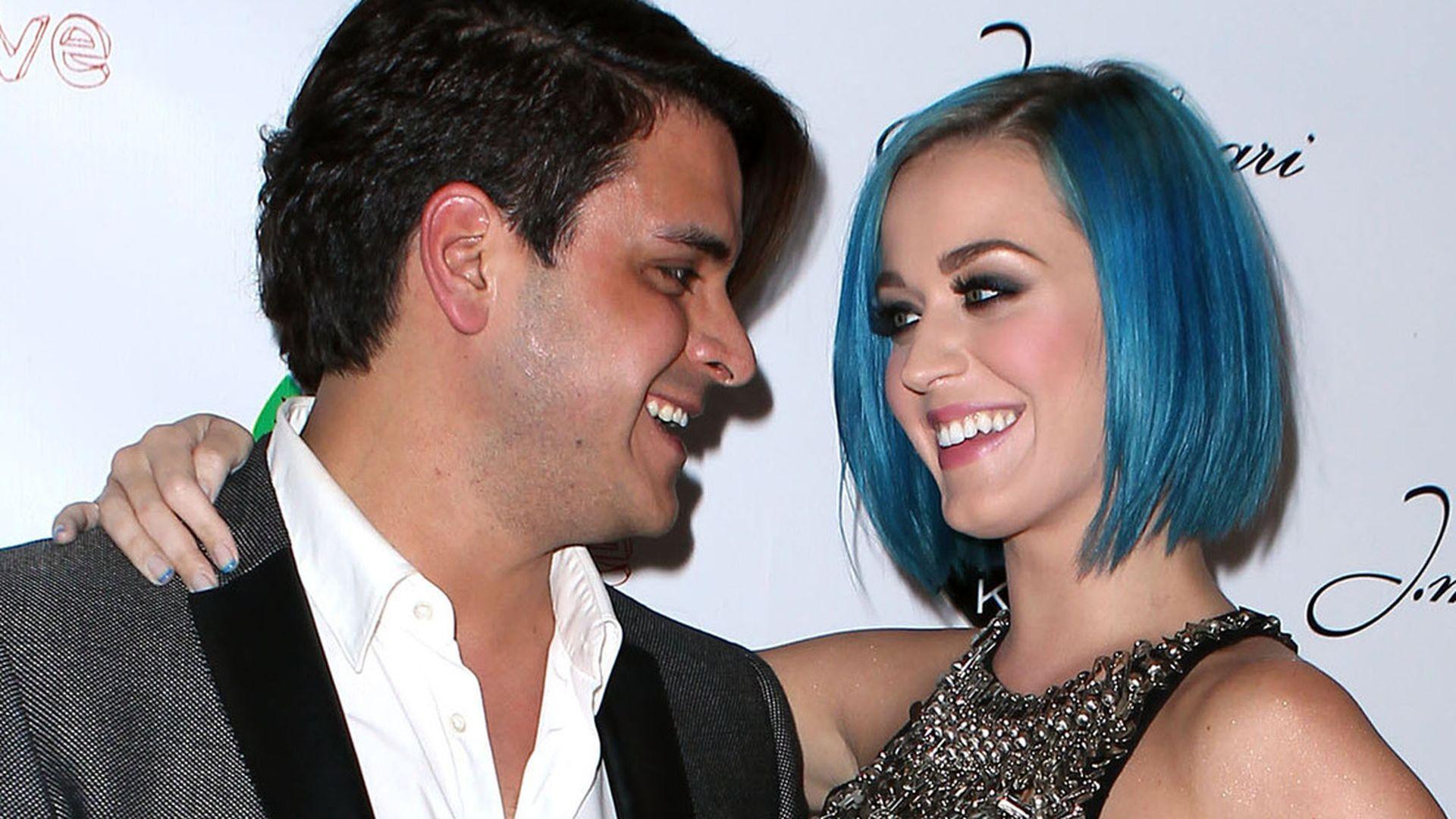 Katy Perry bekam ein Zeichen von Gott -