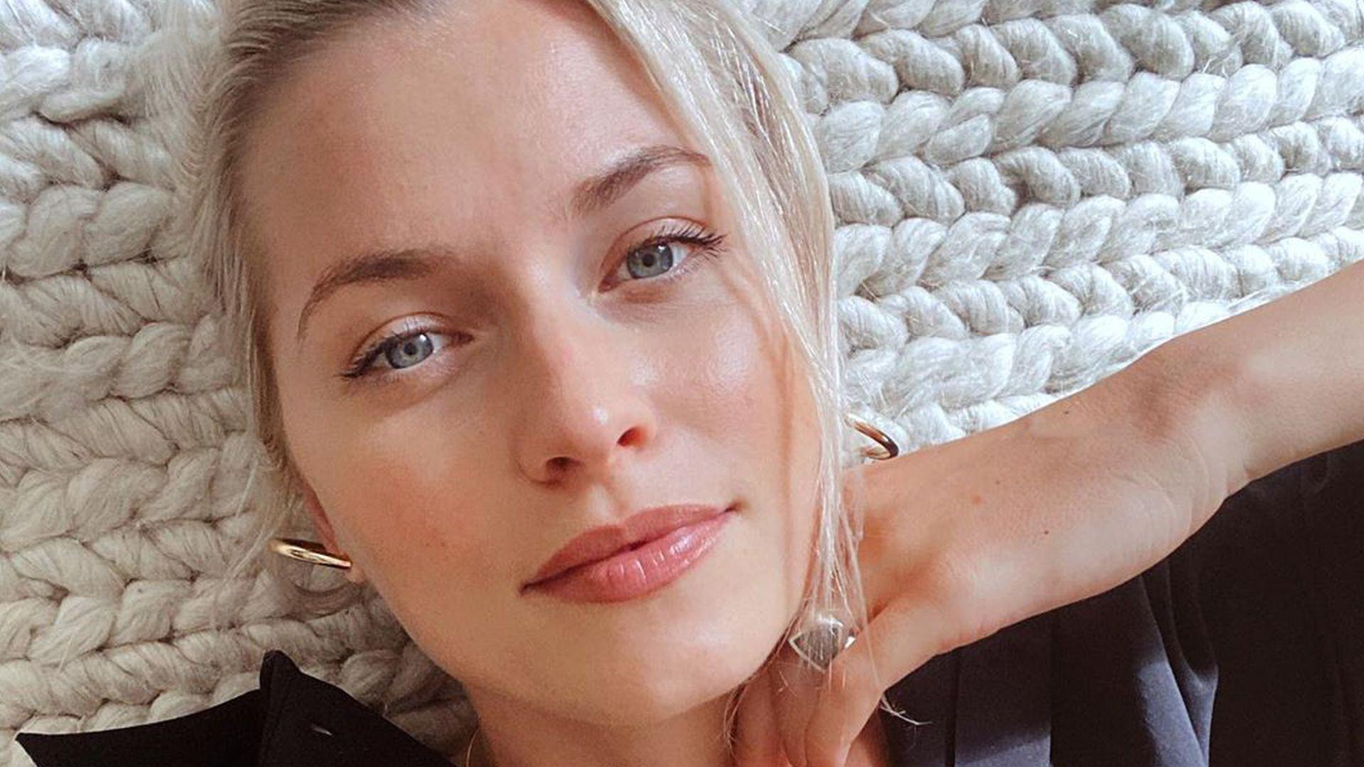 Liebe es: Lena Gercke geht voll in ihrer Mama-Rolle auf