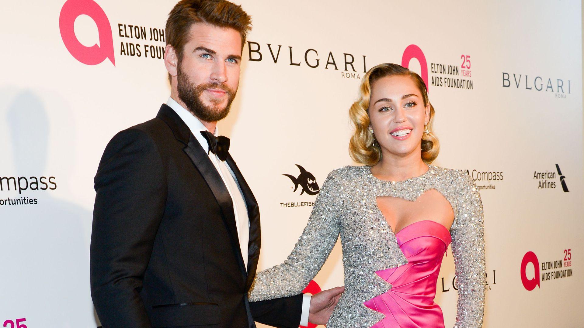 """Süß! Das ist Mileys lange Liste mit """"Liebesgründen"""" für ..."""