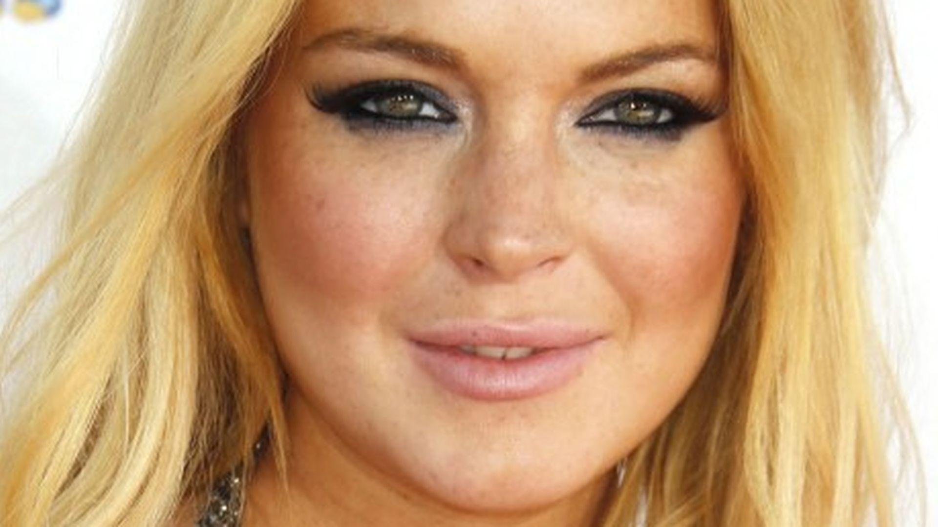 Lindsay Lohan soll zum Islam übergetreten sein