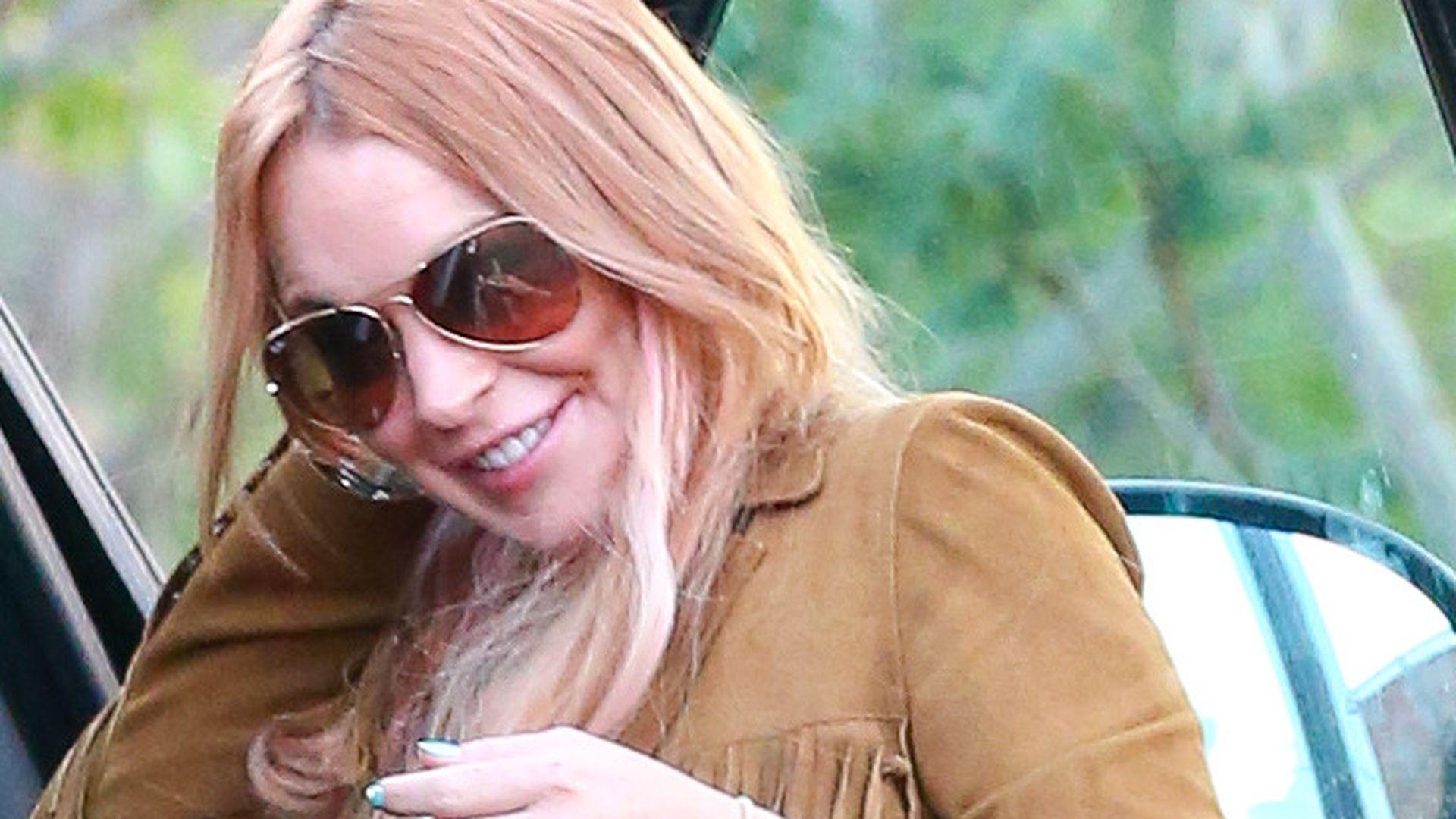 Lindsay Lohan Sex Gratis Porno Filme - MadchenSexcom