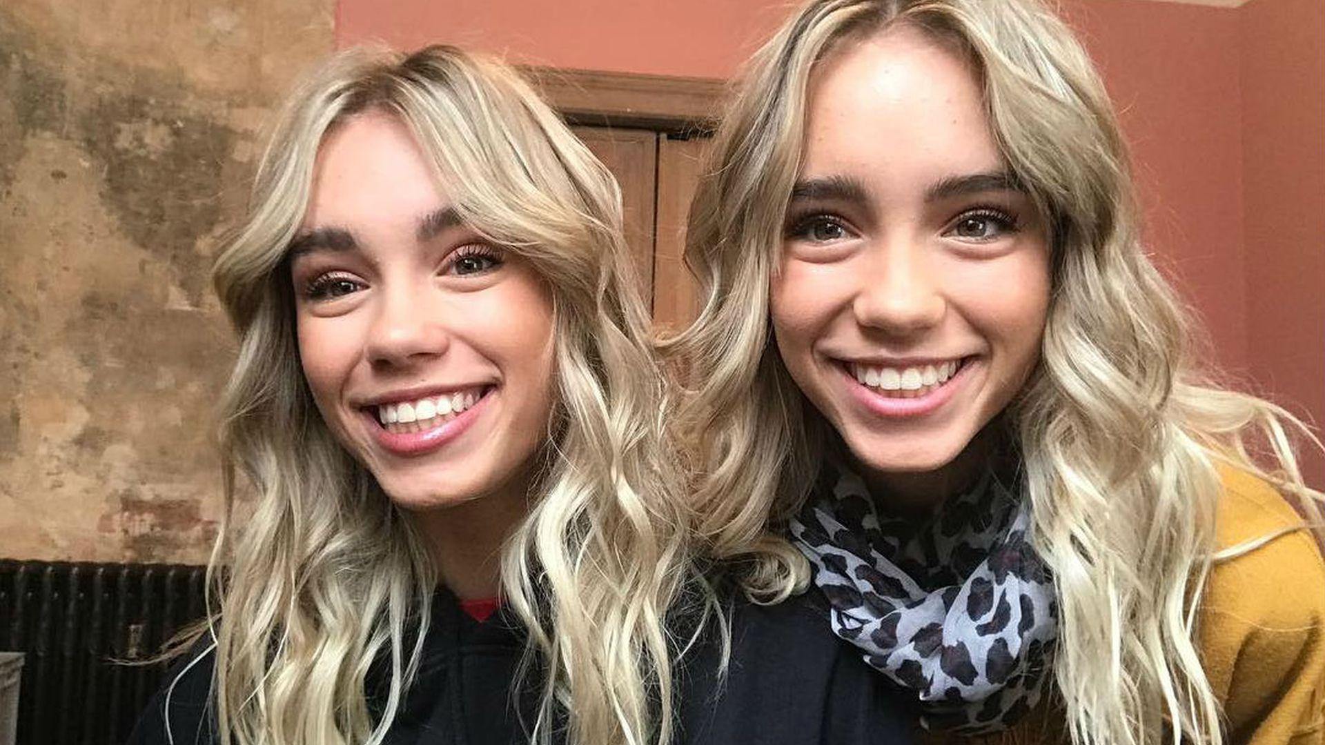 Sexy lisa und lena