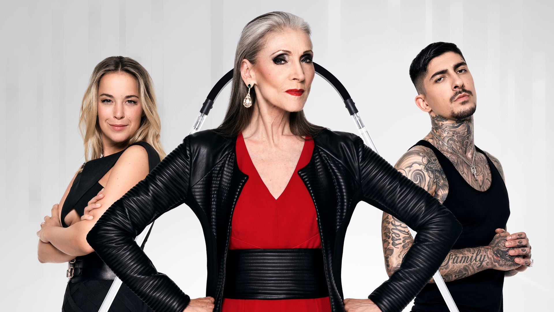 austrias next topmodel 2019