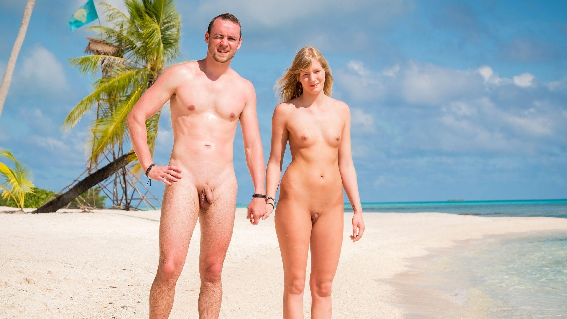 Eva nude sucht adam Adam sucht