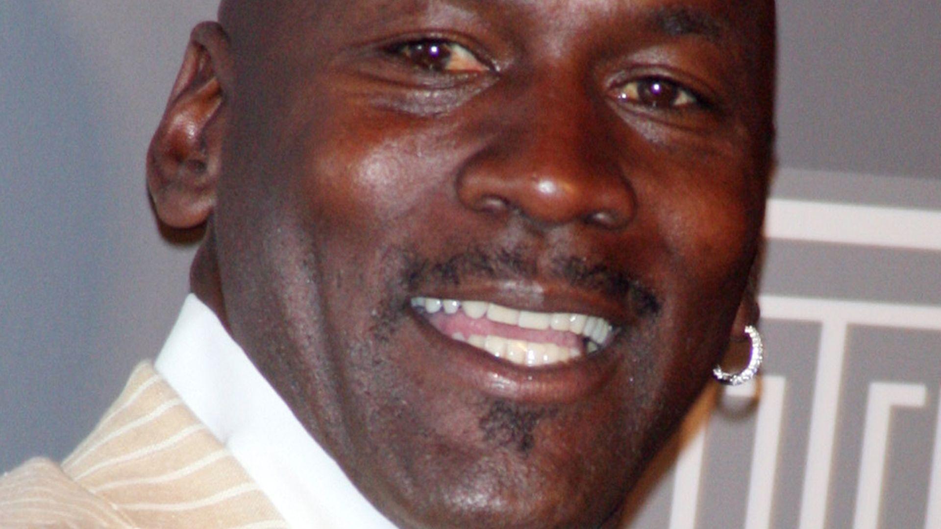 <b>Michael Jordan</b> - michael-jordan