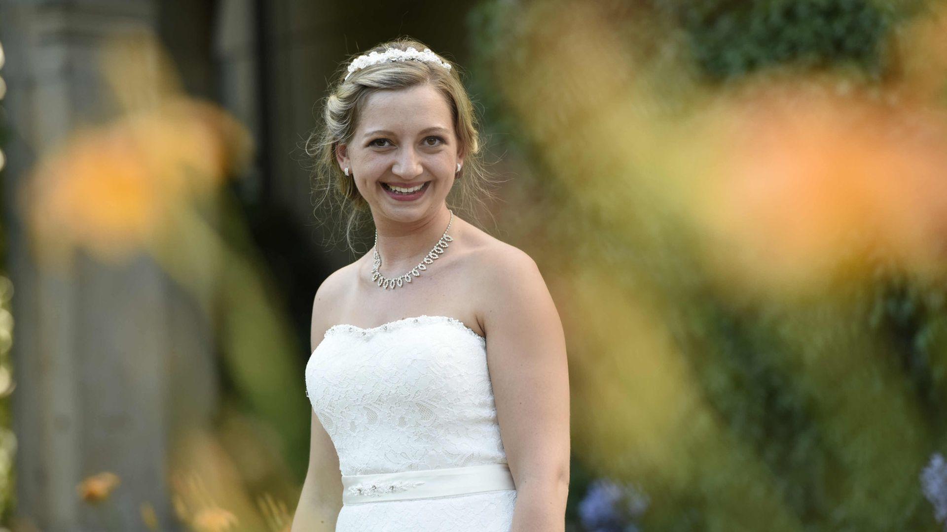 Fein Harley Brautkleid Fotos - Hochzeit Kleid Stile Ideen ...