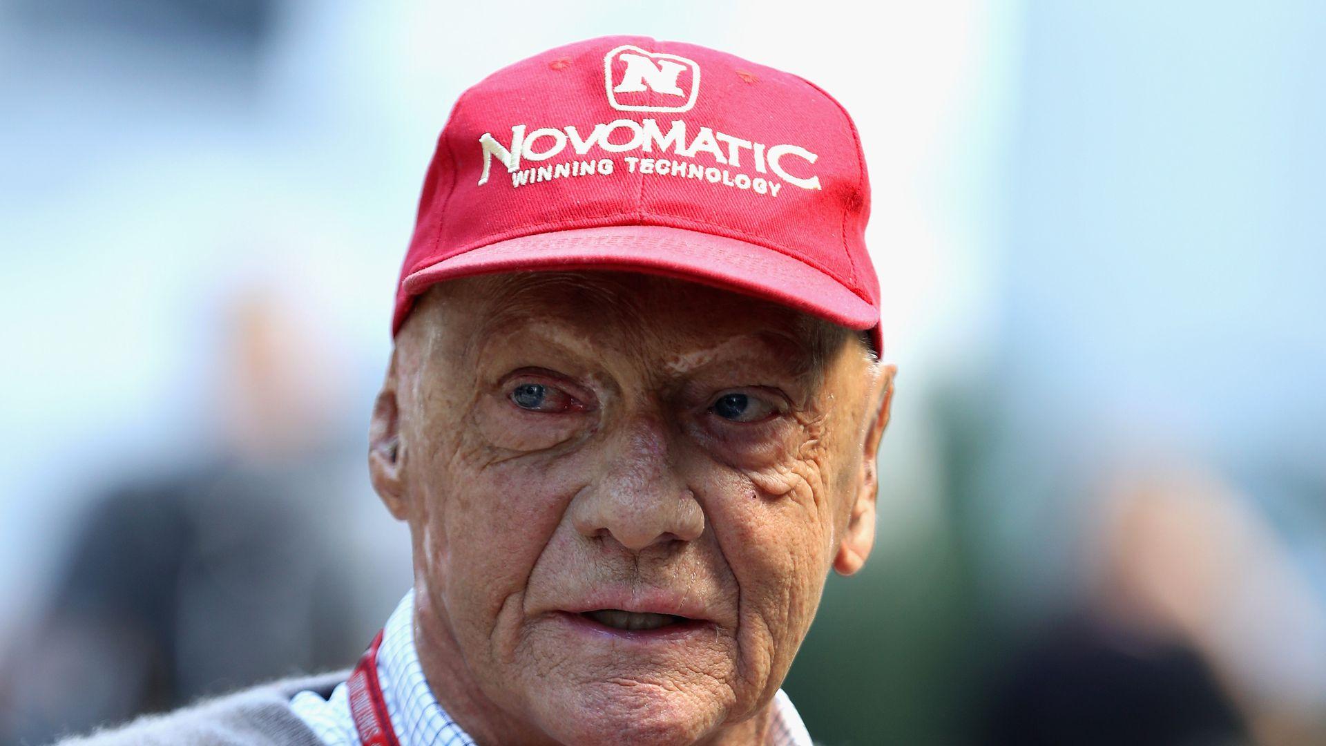 Lied Niki Lauda
