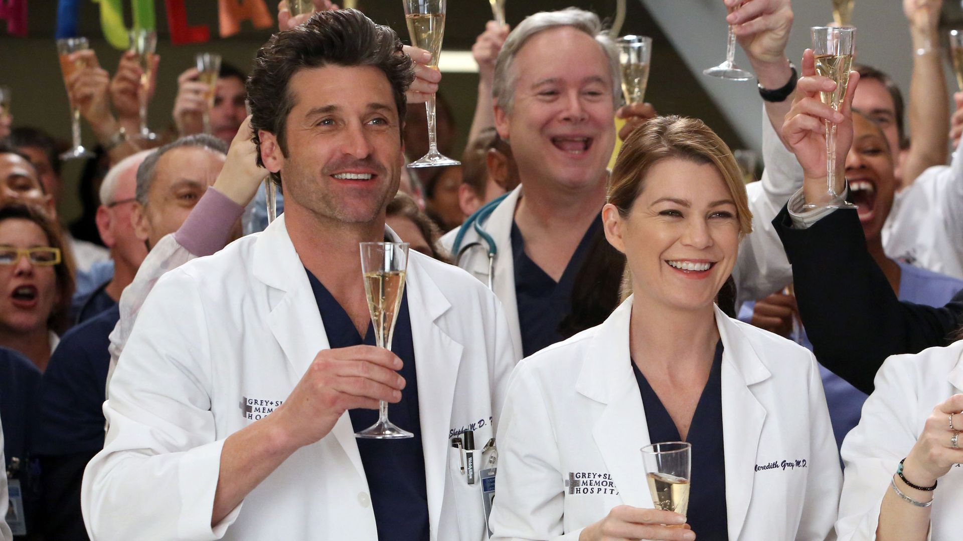 Greys Anatomy Staffel 16 Joyn
