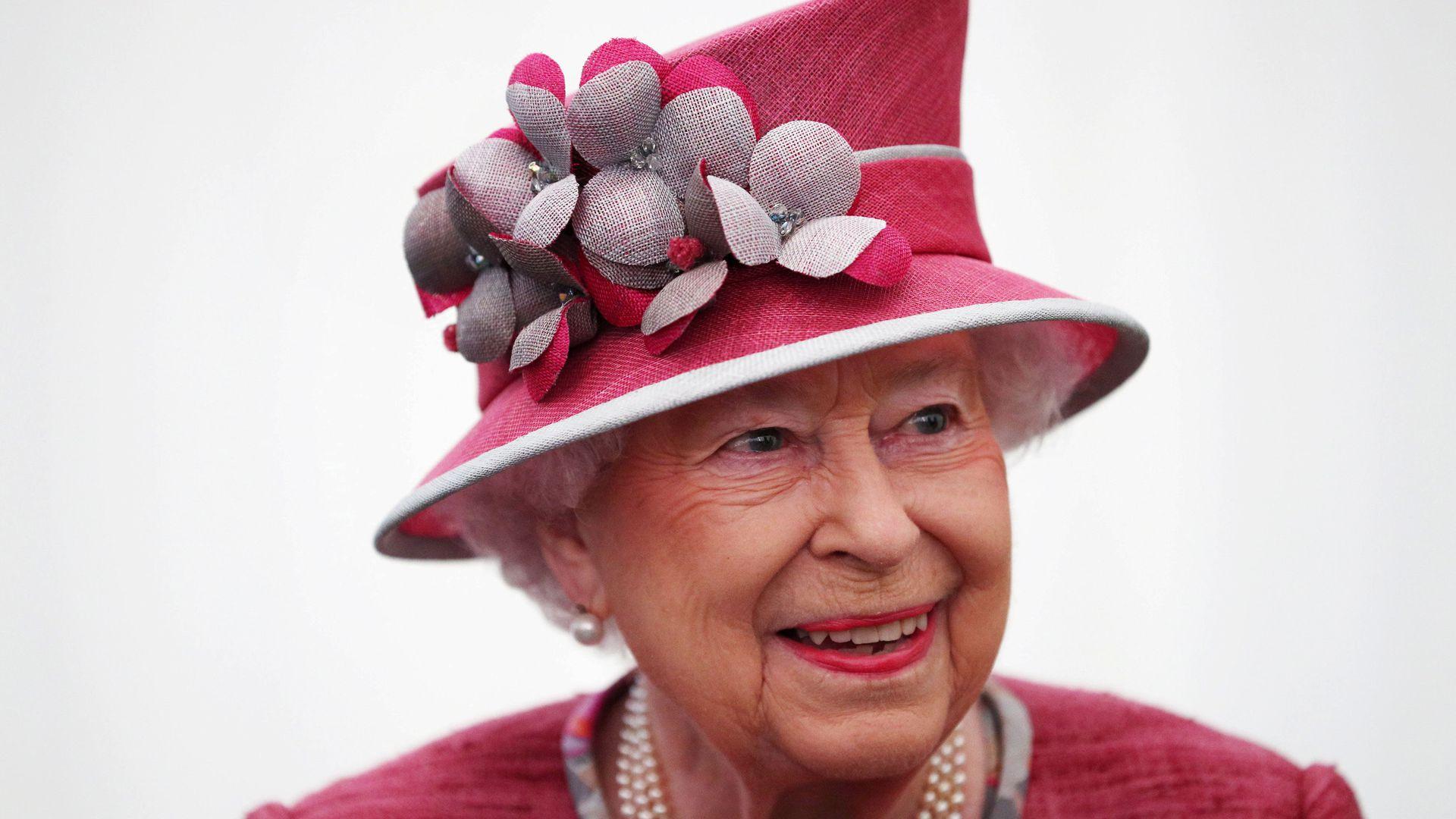 Queen Elizabeth Vermögen