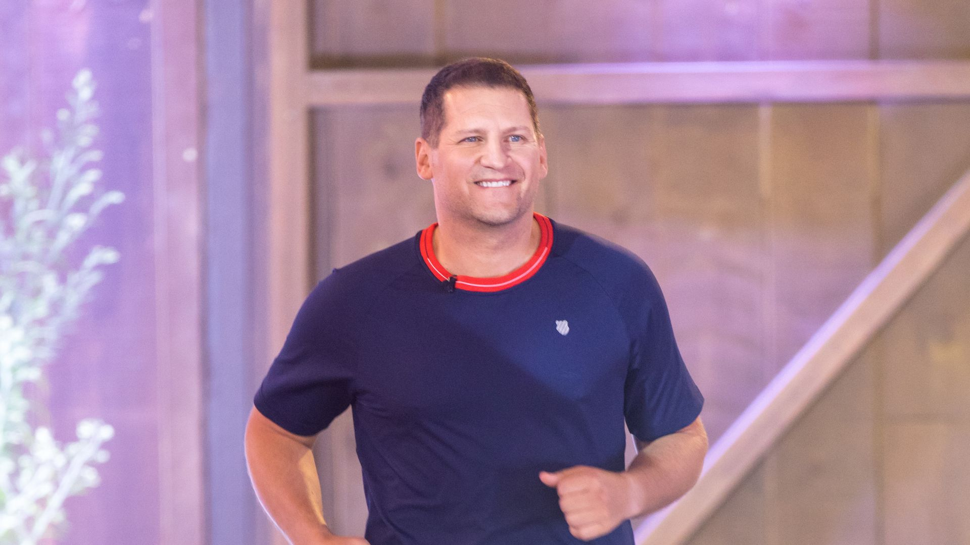 Biggest Loser-Benny: In erster Woche schon 13,5 Kilo weg