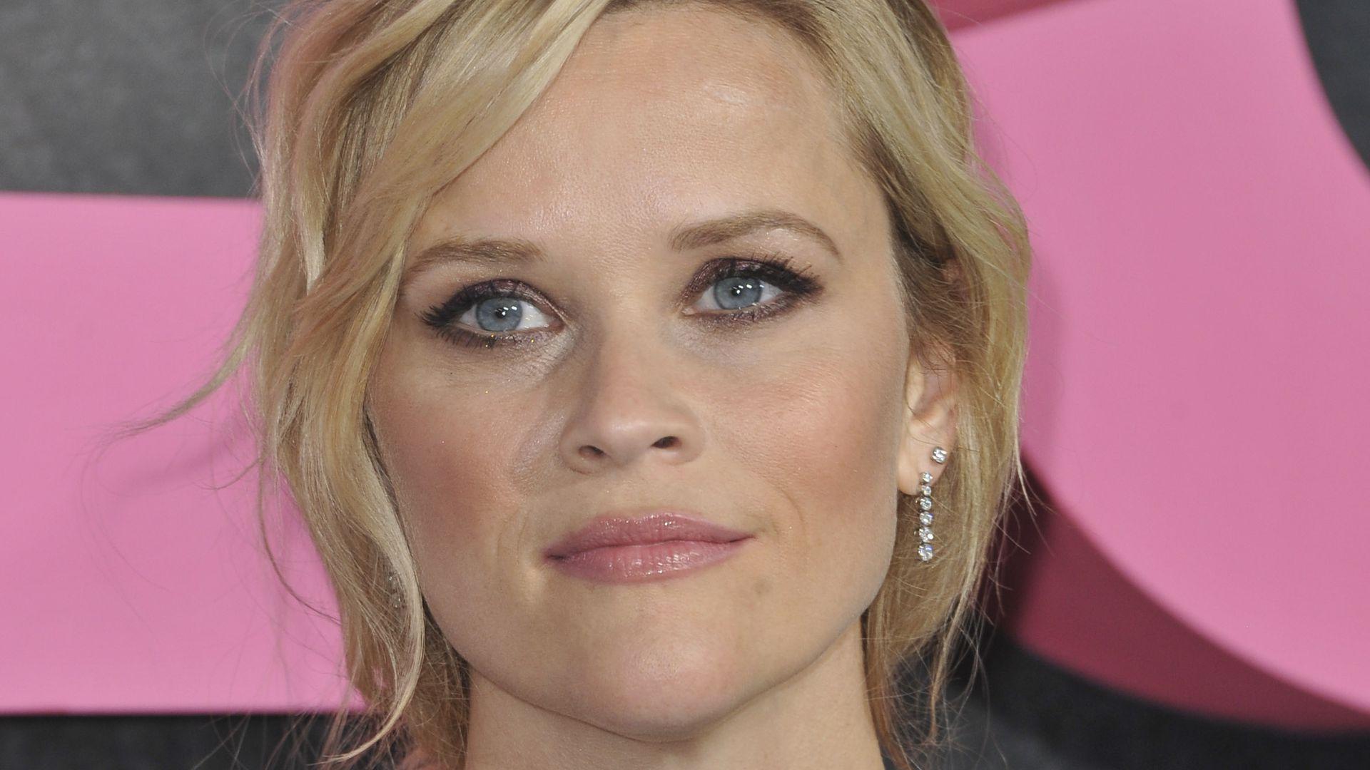 Reese Witherspoon Fette Klage Wegen Thriller -2718